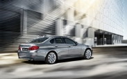 BMW 5 Series Sedan New